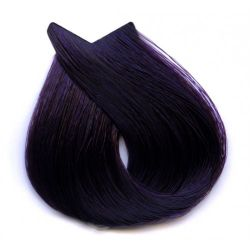 LUMIÉRE COLOUR EXPRESS No. 4.77 WITH TRIONIC KERATIN