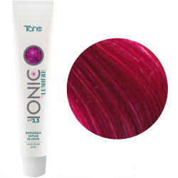 Hair colour mask IONIC red-violet (100 ml)