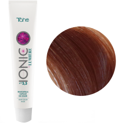 Hair colour mask IONIC light brown (100 ml)