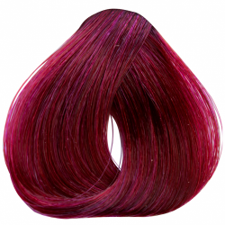 Lumiere express permanent hair colour Violet-red with trionic keratin (100 ml)