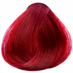 Lumiere express permanent hair colour Red with trionic keratin (100 ml)