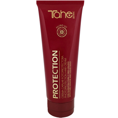 PHOTOPROTECTION HAIR CREAM PROTECTION BOTANIC SOLAR (200 ml) Tahe