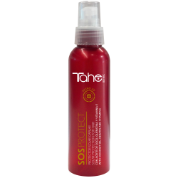 HAIR OIL SOS PROTECT BOTANIC SOLAR -solar protection for hair (150 ml)