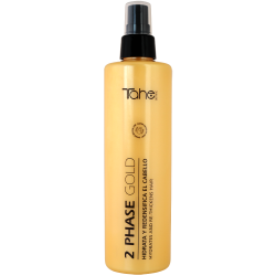 BIO-FLUID LEAVE-IN CONDITIONER 2 PHASE GOLD (300 ml)