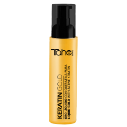 TAHE KERATIN GOLD (125 ml) with argan oil