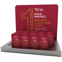 GOLD PROTECT CONCENTRATED MASK (20 ml) Tahe