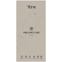 Colour chart ORGANIC CARE permanent dyes (printed)