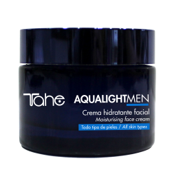 MOISTURISING FACE CREAM AQUALIGHT MEN (50 ml)