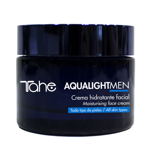 MOISTURISING FACE CREAM AQUALIGHT MEN (50 ml) TAHE