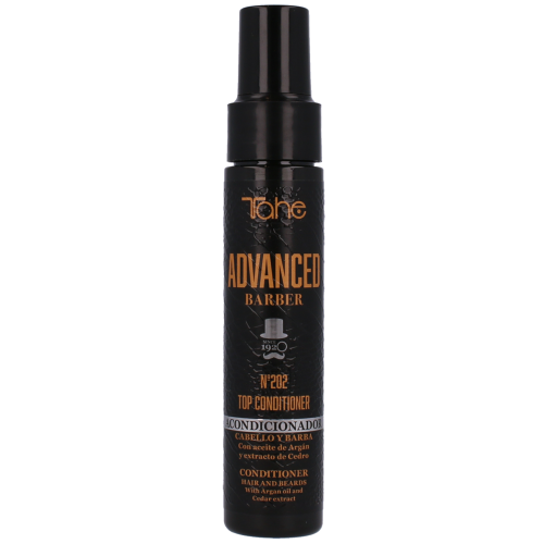Hydratation conditioner No. 202 (60 ml) for hair and beard Tahe