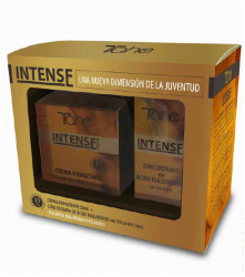 Set Intense hydratation cream+ hyaluron acid (50+30 ml)