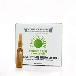 Lifting serum with pure vitamin C (5x2ml)
