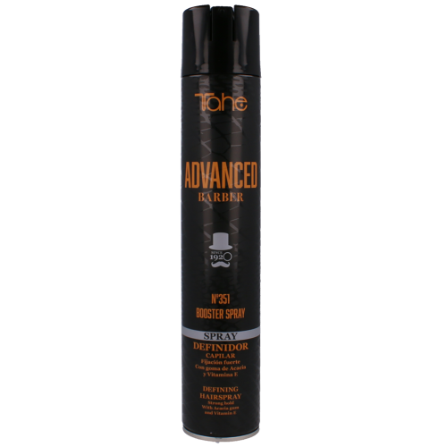 Hair spray No. 351 booster spray (400 ml) strong hold Tahe