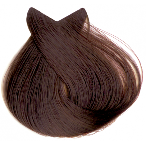 LUMIÉRE COLOUR EXPRESS No. 4.67 WITH TRIONIC KERATIN Tahe