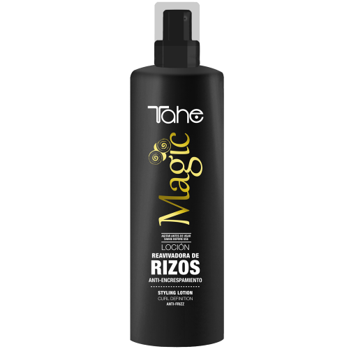 STYLING LOTION CURL DEFINITION MAGIC RIZOS (300 ml) TAHE