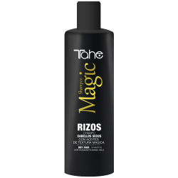 Magic rizos shampoo for beatiful curly hair (300 ml)