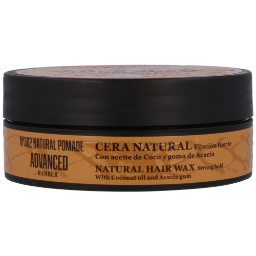 Natural styling hair wax No. 302 (100 ml) strong hold Tahe