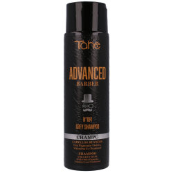 GREY SHAMPOO Nº104 for grey, white or highlighted hair (300 ml)