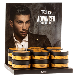 Styling hair wax No. 301 (100 ml) extra strong hold Tahe