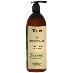 Mask Nutritium Oil Organic Care  For thick hair (1000 ml)